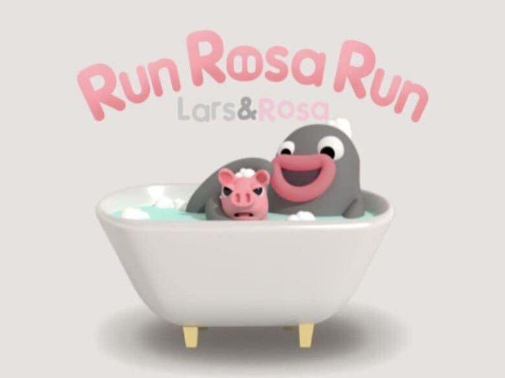 Run Rosa Run